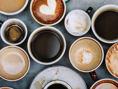 koffie varia