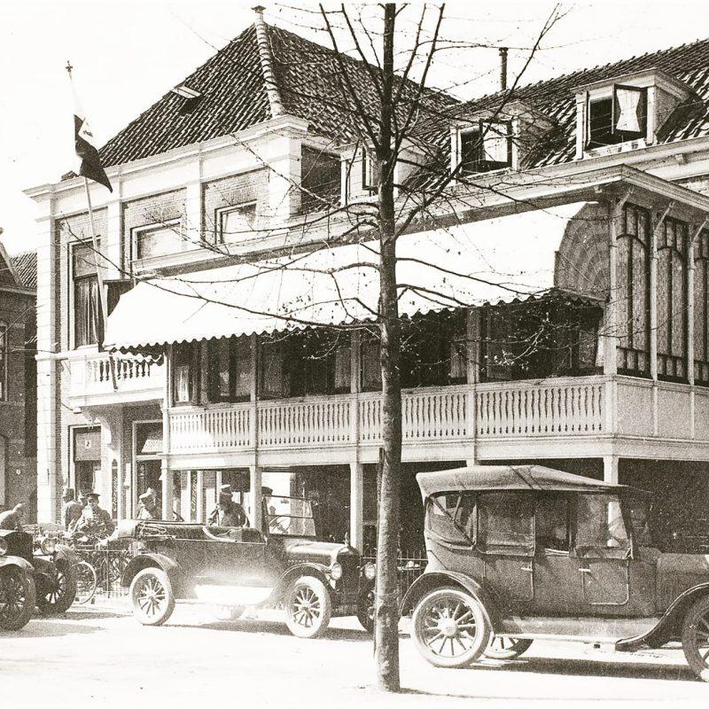 mirell 1927